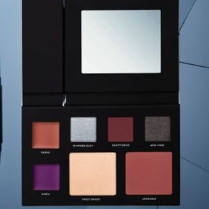 New! Deck of Scarlet Makeup Palette Edition #4